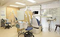 歯科内の風景